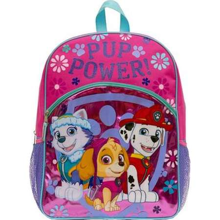 Paw Patrol Girls Backpack thumb