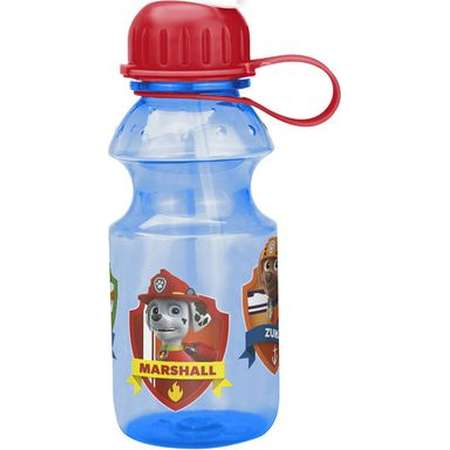 Zak Designs Paw Patrol Boy 14oz Tritan Water Bottle thumb