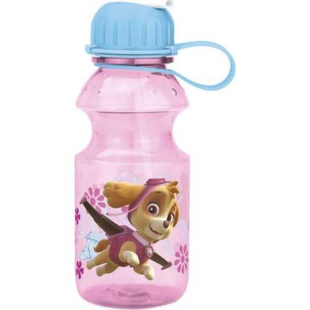 Zak Designs Paw Patrol Girl 14oz Tritan Water Bottle thumb