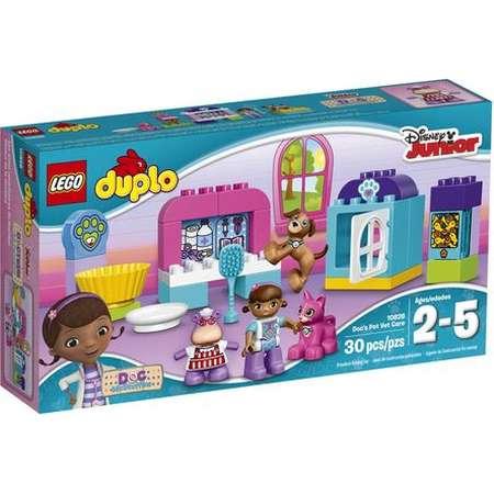 LEGO® DUPLO Doc McStuffins' Pet Vet Care thumb