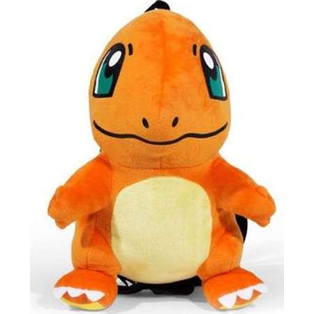 Pokemon Charmander Plush Backpack thumb