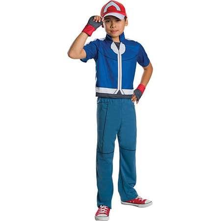Pokemon 4-pc. Pokemon Dress Up Costume Boys thumb