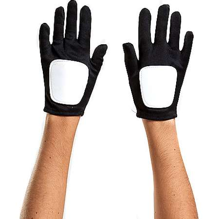 Kids Clone Trooper Gloves - Star Wars thumb