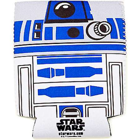 R2D2 Can Cooler - Star Wars thumb