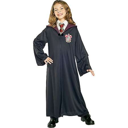 Kids Gryffindor Robe  - Harry Potter thumb