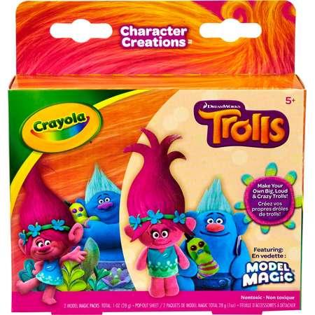 Crayola® Trolls Model Magic Kit thumb