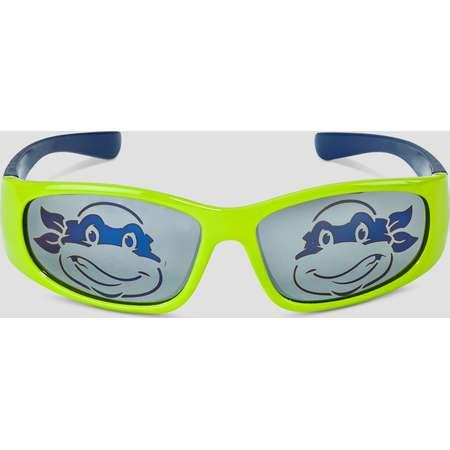 Boys' Nickelodeon Teenage Mutant Ninja Turtles Sunglasses - Green thumb