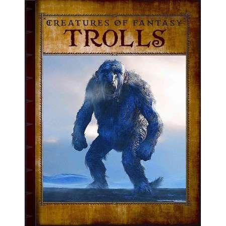 Trolls (Library) (Alicia Z. Klepeis) thumb
