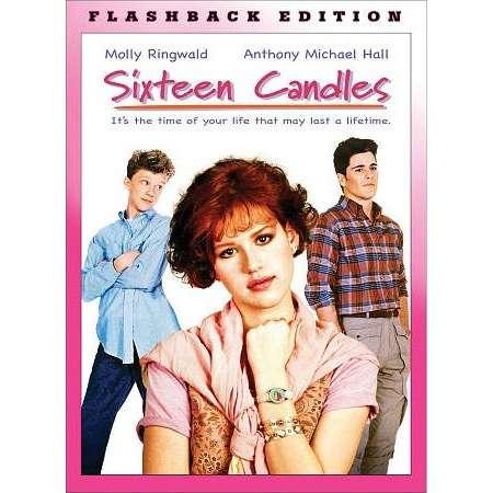 Sixteen Candles (DVD) thumb