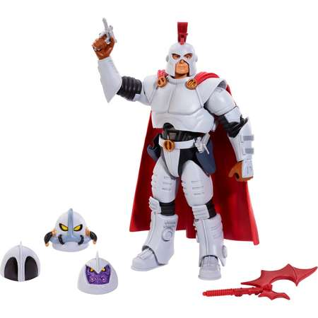 Masters of the Universe General Sundar Collector Figure thumb