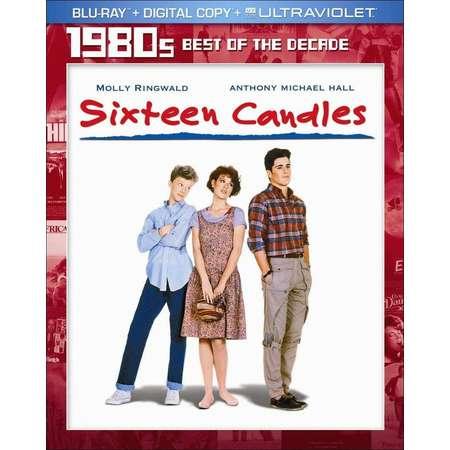Sixteen Candles (Includes Digital Copy) (UltraViolet) (Blu-ray) thumb