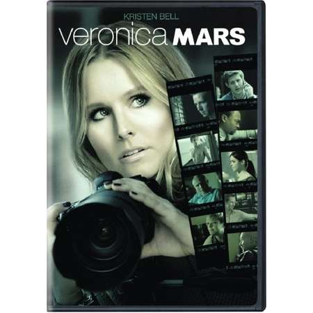 Veronica Mars (UltraViolet) (DVD) thumb