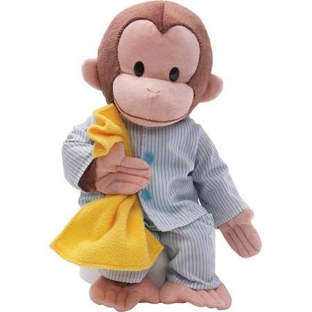 b6bf372c24 Curious George Pajamas