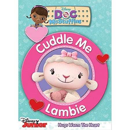 Doc McStuffins: Cuddle Me Lambie thumb