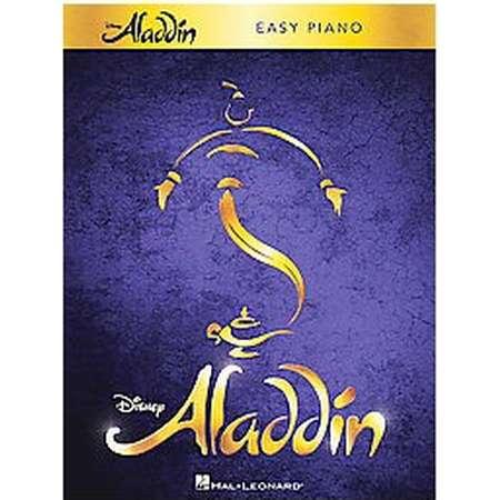 Aladdin : Easy Piano (Paperback) thumb