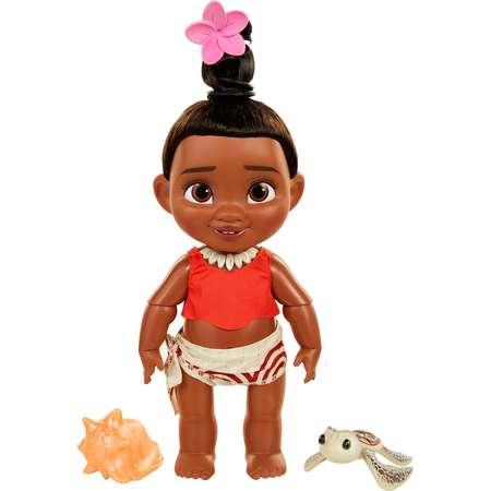 Disney Moana Giggling Baby Moana thumb