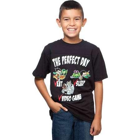 Teen Titans Go! Perfect Day Kids' T-Shirt thumb