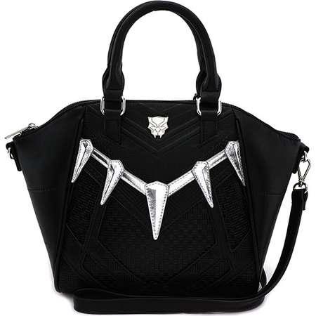 Marvel Black Panther Handbag thumb