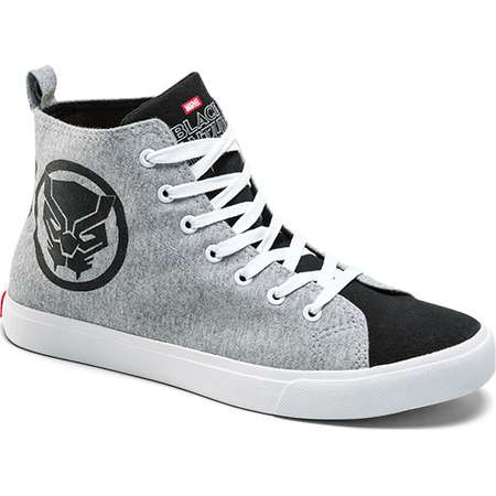 Black Panther High Top Sneaker thumb
