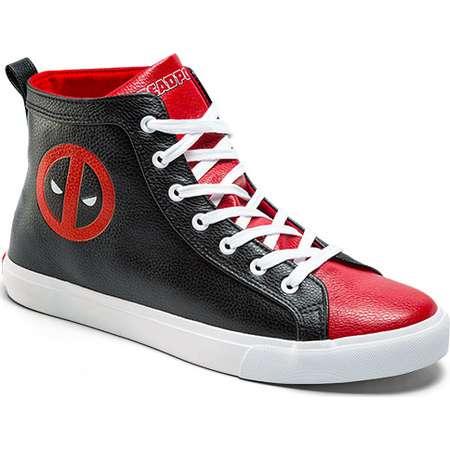 Deadpool High Top Sneaker thumb