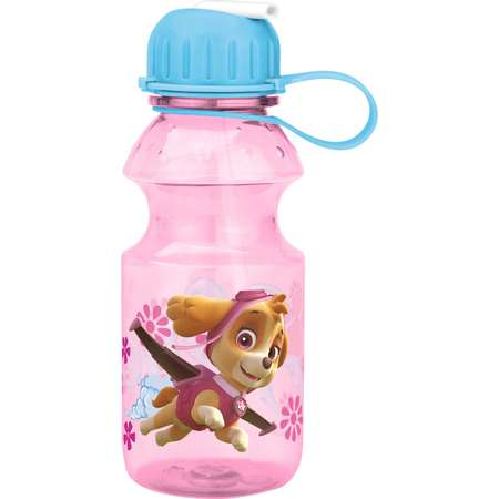 Paw Patrol Reusable Water Bottle for Kids - Skye thumb
