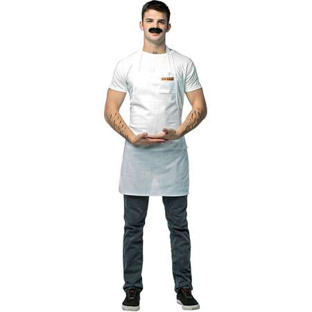 Bob s Burgers Bob Adult Costume.  21.99   Buy Costumes c38154f4e