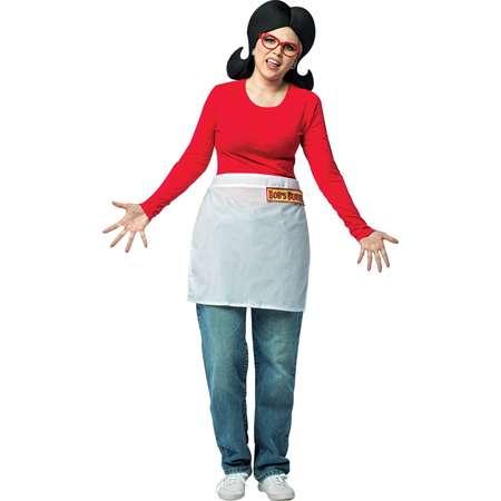Bob's Burgers - Linda Adult Costume Standard thumb