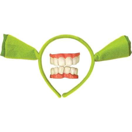 Shrek Forever After - Shrek Child Accessory Kit thumb