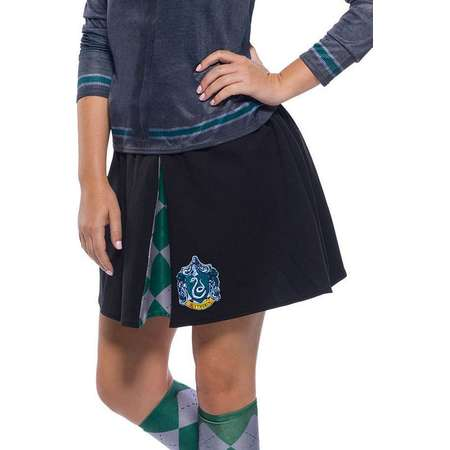 The Wizarding World of Harry Potter Slytherin Skirt for Women thumb