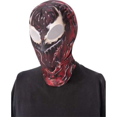 Carnage Fabric Mask thumb