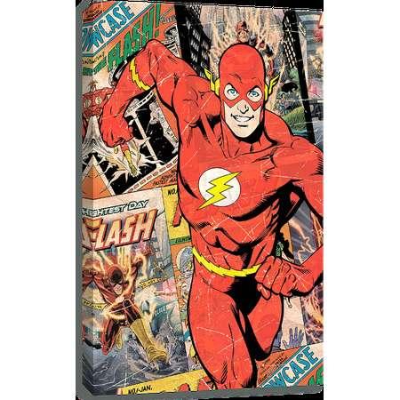 Comics Hero: Flash thumb