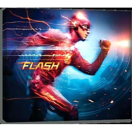 CW'S Flash thumb