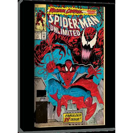 Comic Marvel: Spider-Man Maximum Carnage thumb