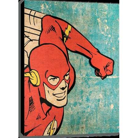 Pop Art DC: Flash thumb