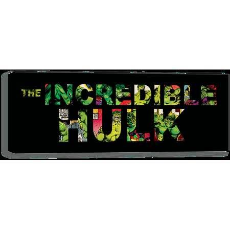 Title Marvel: The Incredible Hulk thumb