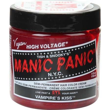 Manic Panic Vampire's Kiss Classic Cream Hair Dye thumb