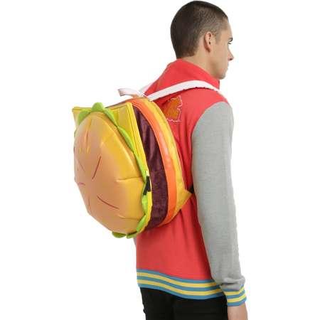 Steven Universe Cheeseburger Cosplay Backpack thumb