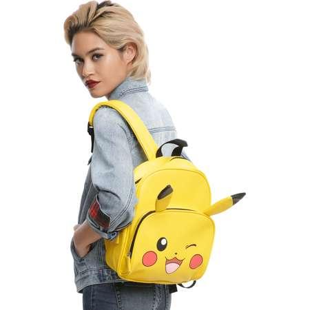 Pokemon Pikachu Mini Backpack thumb