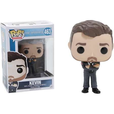 Funko The Leftovers Pop! Television Kevin Figure thumb