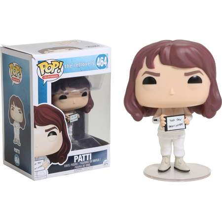 Funko The Leftovers Pop! Television Patti Vinyl Figure thumb