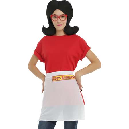 Bob's Burgers Linda Belcher Costume Kit thumb