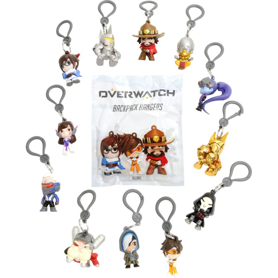 Overwatch Backpack | ToonStyle Products