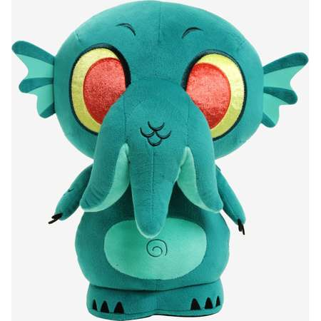 Funko The Real Cthulhu Plush Hot Topic Exclusive thumb