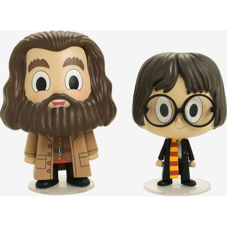 Funko Harry Potter Vynl Rubeus Hagrid Vinyl Figures Thumb