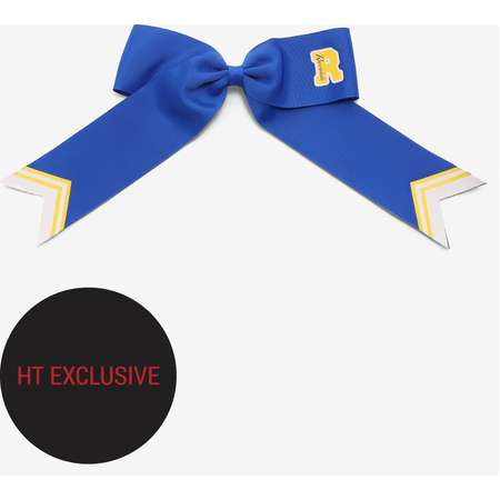 Riverdale Varsity Cheer Bow Hot Topic Exclusive thumb