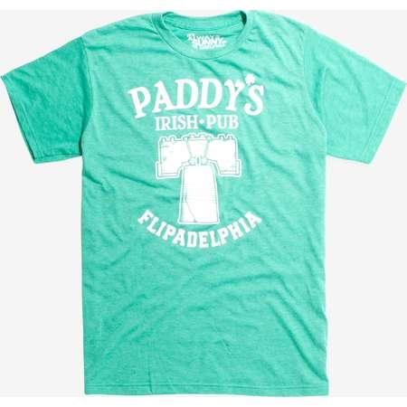 2883ea3cb It's Always Sunny In Philadelphia Paddy's Irish Pub T-Shirt thumb