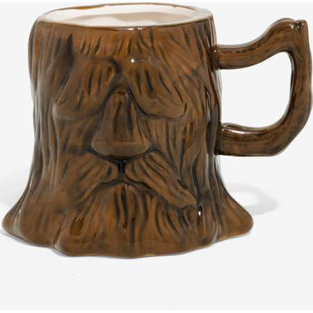 The Legend Of Zelda Great Deku Tree Figural Mug thumb