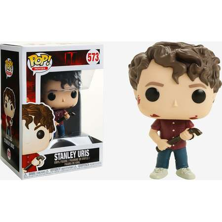 Funko IT Pop! Movies Stanley Uris Vinyl Figure thumb