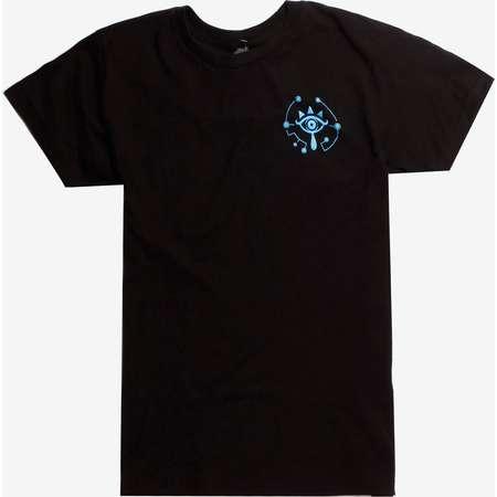 The Legend Of Zelda Sheikah Eye T-Shirt thumb
