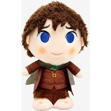 Funko The Lord Of The Rings SuperCute Plushies Frodo Collectible Plush thumb